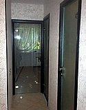 Стеклянная дверь в деревянной коробке (Нижний Новгород) 09