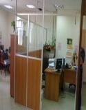 Мобильные офисные перегородки2