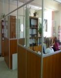 Мобильные офисные перегородки3